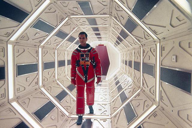 2001年宇宙の旅 感想